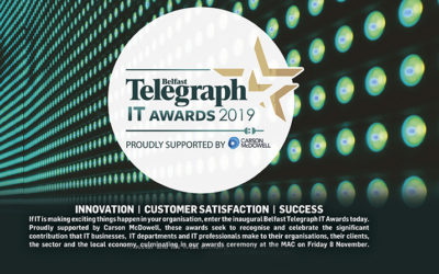 Belfast Telegraph IT Awards
