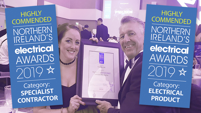 NI Electrical Awards 2019