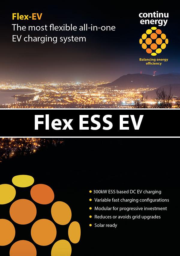 Flex EV