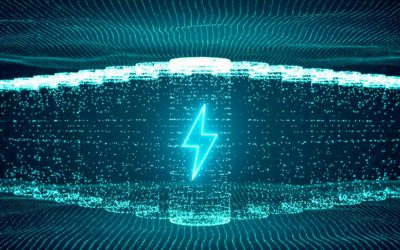 The importance of batteries – safeguard your backup system